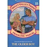 img - for The Older Boy (Sweet Valley Twins Series, Book 15) by Francine Pascal (1987-12-01) book / textbook / text book