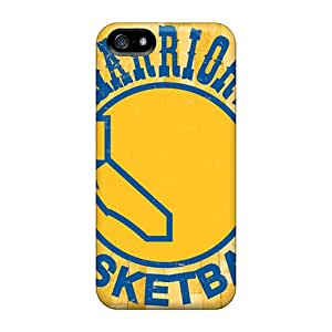 Snap-on Case Designed For Iphone 5/5s- Nba Hardwood Classics
