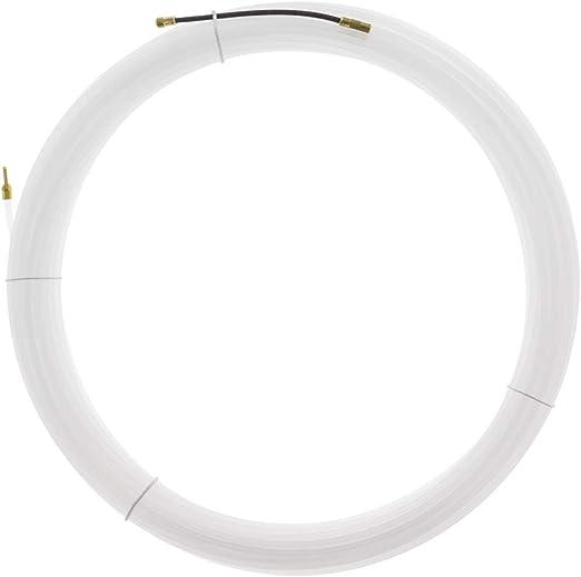Tire fils nylon D=4 mm L=10 m AGI ROBUR