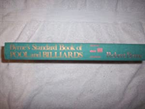 Byrne's Standard Book of Pool & Billiards