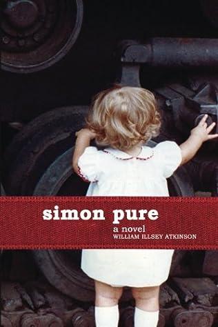 book cover of Simon Pure
