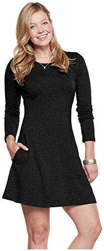 Black Women's Windmere Dress amp;Co Toad qIPw81x8