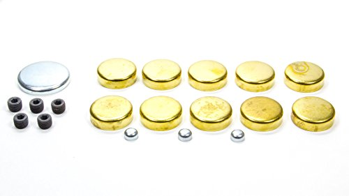 Sealed Power 381-8029 Brass Expansion Plug Kit Performance Parts & Accessories Automotive