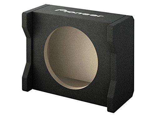 Pioneer UDSW200D Empty 8-Inch Slim Box for TSSW2002