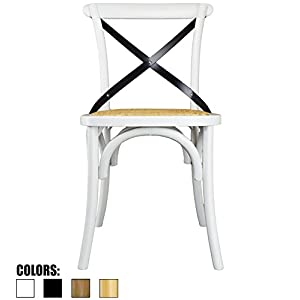 415zoh8pabL._SS300_ Coastal Dining Accent Chairs & Beach Dining Accent Chairs
