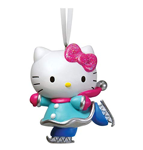 Hello Kitty Ornament (Sanrio Christmas 2019)