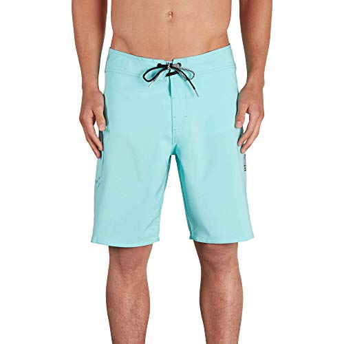 Volcom Men's Lido Solid Mod Stretch 20
