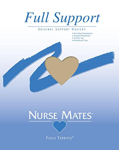 Nurse Mates – Womens – Full Support Hosiery
