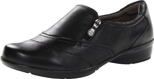 Black Flats Clarissa Naturalizer Loafer Women's wgAPY0