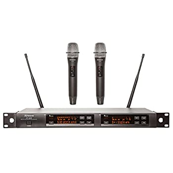 Image of Airwave Technologies Wireless Microphone System (AT-4210a) Wireless Microphones & Systems