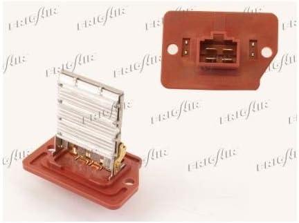 FRIG AIR 3510107 Resistor