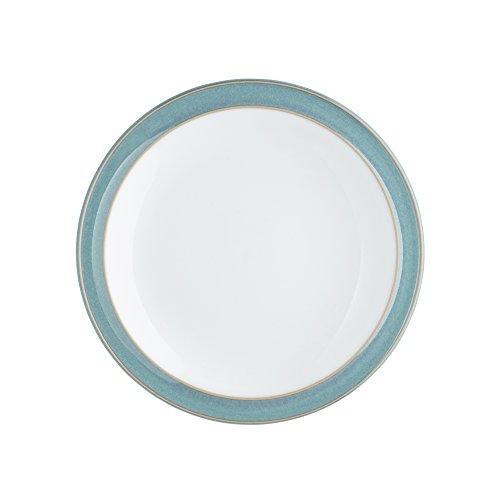 Denby Azure Teaplate Azure Tea Plate