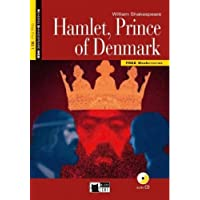 Hamlet, prince of Denmark. Con CD Audio [Lingua inglese]