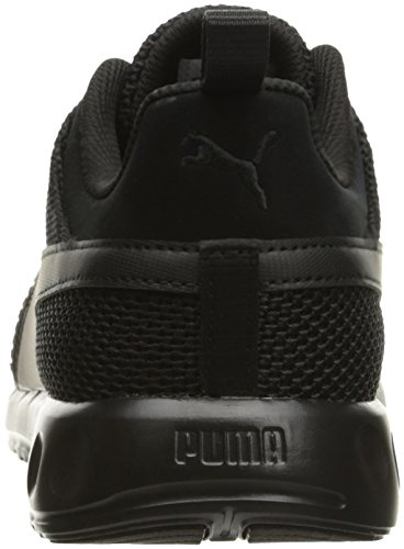discount factory outlet Puma Men's Carson Runner Knit Eea Fashion Sneaker Puma Black-puma Black sale newest shopping online original buy cheap finishline wholesale price for sale ncWkkN