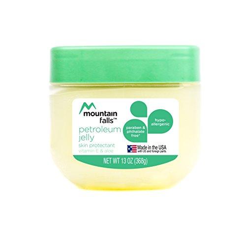 Petroleum Jelly Skin Care - 1