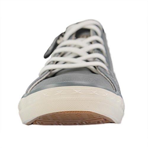 875 Weiß Femme 1146 Mustang 302 Basses 37 EU Sneakers wqUqFn7