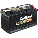 DieHard 38217 Advanced Gold AGM Battery - Group 49