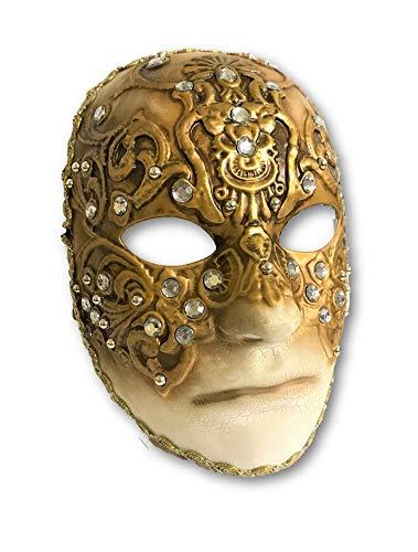 Stanley Kubrick Eyes Wide Shut - Dr. William Hartford Injection Molded Mask