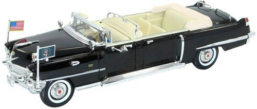 1956 Cadillac Presidential Limousine 1/32 by Signature Models 32356 ()