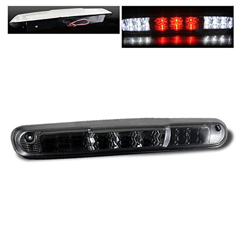 SPPC Smoke LED 3rd Brake Lights For Chevy Silverado : GMC Sierra