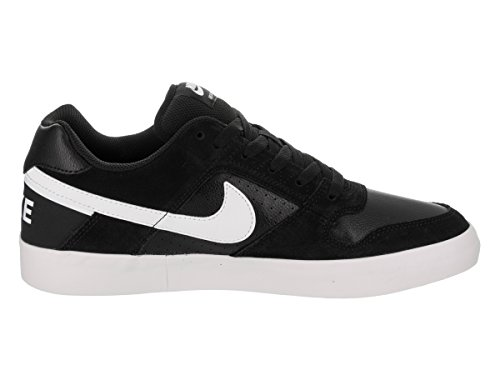 shopping discounts online cheap free shipping NIKE Men's SB Delta Force Vulc Skate Shoe Black White Anthracite White shop offer discount finishline NMuGSoO6