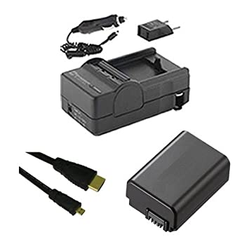 Amazon.com: Kit de accesorios de cámara digital Sony A7RX ...
