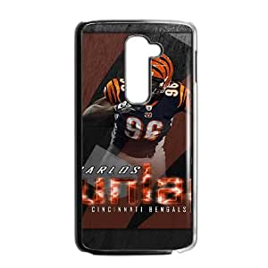Cincinnati Bengals LG G2 Cell Phone Case Black persent zhm004_8620101