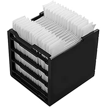 QUICATCH for Arctic Air Personal Space Cooler Replacement Filte Space Cooler Replacement Filter 1Pcs