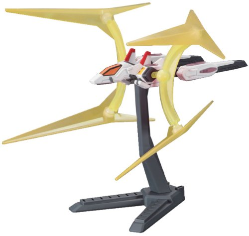 Bandai Hobby HGBC Universe Booster Plavsky Power Gate