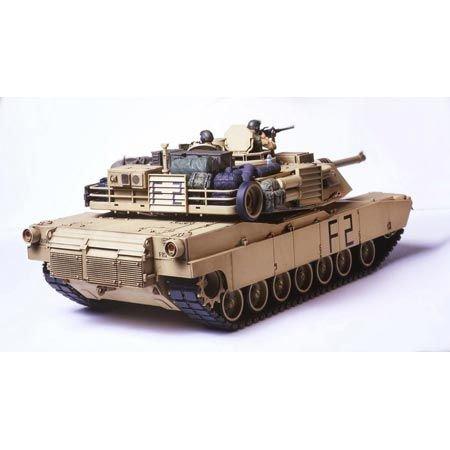 Tamiya America, Inc 1/35M1A2 Abrams Main Battle Tank, TAM35269 from Tamiya