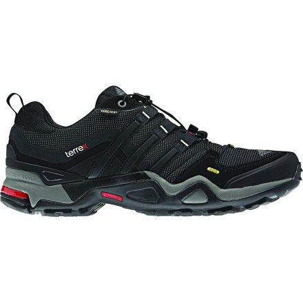 Adidas Terrex Fast X FM Hiking Shoe