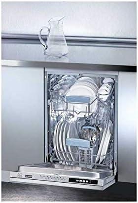 Franke FDW 410 E8P A+ Totalmente integrado 10cubiertos A+ ...