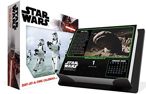 Star Wars 2020 Box Calendar