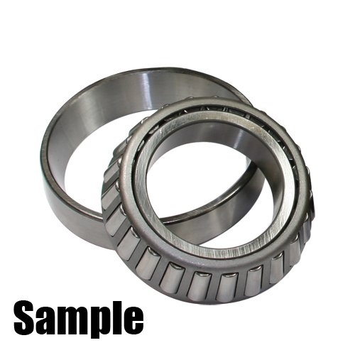 Centric 410.42004E Standard Wheel Bearing by Centric