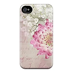 Ideal CaroleSignorile Cases Covers For Iphone 6(just Flower), Protective Stylish Cases