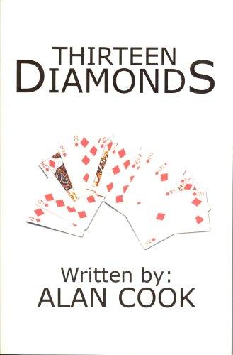 Read E Book Online Thirteen Diamonds Lillian Morgan PDF