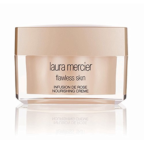 (Laura Mercier Flawless Skin Infusion De Rose Nourishing Cream, No.3306, 1.7 Ounce )