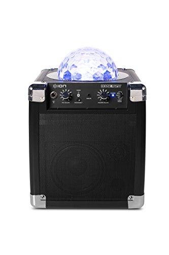 ION Audio iPA18L Portable System product image