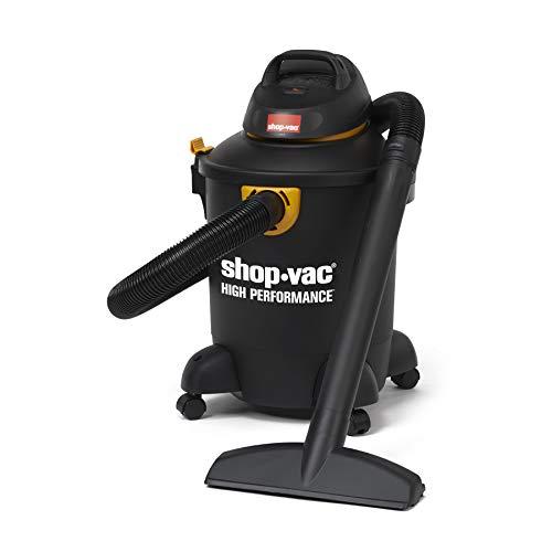 Shop-Vac 6 Gal 3.5 PHP Vacuum