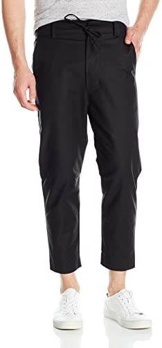 Chapter Mens Carl Cropped Pant