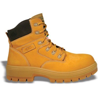 """Cofra 82044–003.w45taglia 45s3WR CI HRO SRC """"Buffalo"""" sicurezza scarpe, colore: cammello"""