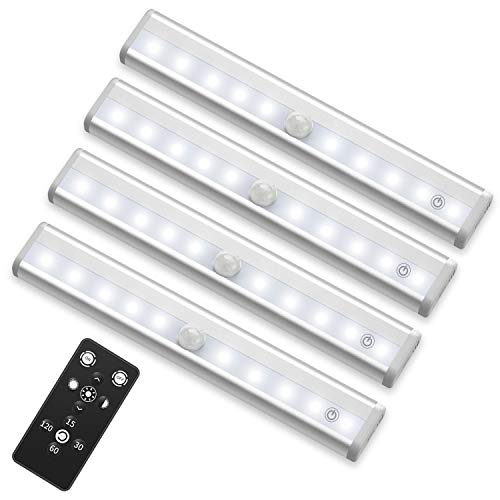 Led Strip Lighting For Display Cabinets