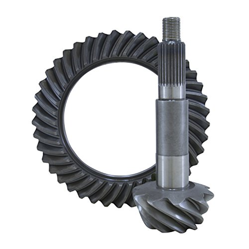 (USA Standard Gear (ZG D44-308) Replacement Ring & Pinion Gear Set for Dana 44 Differential)