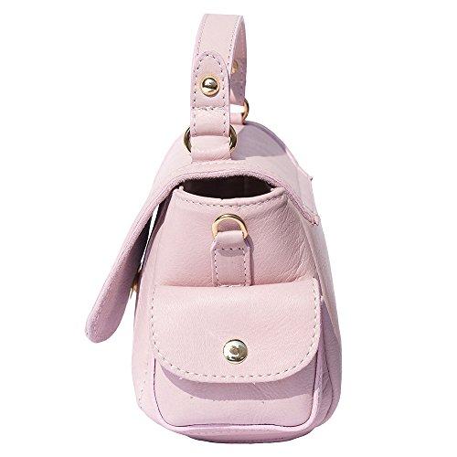 Esclusivo 6142 Colore Borsetta Rosa È TqwX5wf
