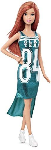Barbie Fashionistas Doll Glam Team product image