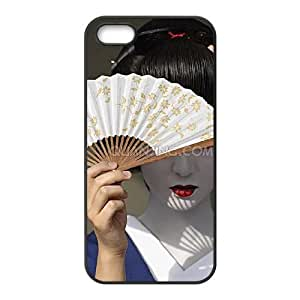 Custom iPhone 5,5S Case, Zyoux DIY Cheap iPhone 5,5S Cell Phone Case - Theater