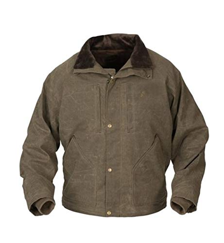 (Avery Outdoors Inc A1010005-MB-XL Heritage Field Jacket)
