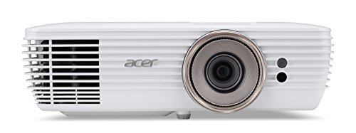 Acer V7850 4K Ultra High Definition (3840 x 2160) DLP Home Theater...