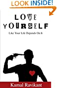 #9: Love Yourself Like Your Life Depends On It