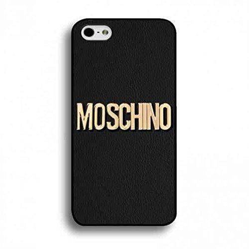 more photos 150de e3d2d Moschino iPhone 6 Plus/iPhone 6S Plus, Moschino Hard: Amazon.co.uk ...